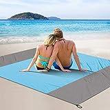 FYLINA Sandfree Beach Blanket...