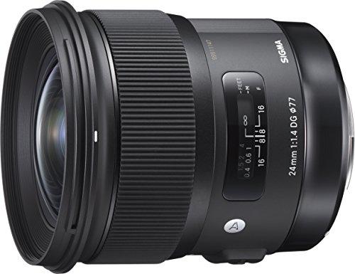 SIGMA 広角レンズ Art 24mm F1.4 DG HSM 401542