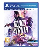 Blood and Truth - PlayStation VR, Version physique, En français, 1...