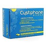 Cystiphane Bailleul- Cystine B6 -Zinc - Arginine - Cheveux et ongles - Santé -...