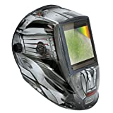 TOOL IT 37229 True Colour 5-9/9-13 Alien LCD Casque XXL