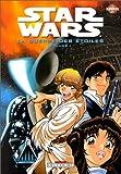 Star Wars en manga : La Guerre des étoiles, tome 1