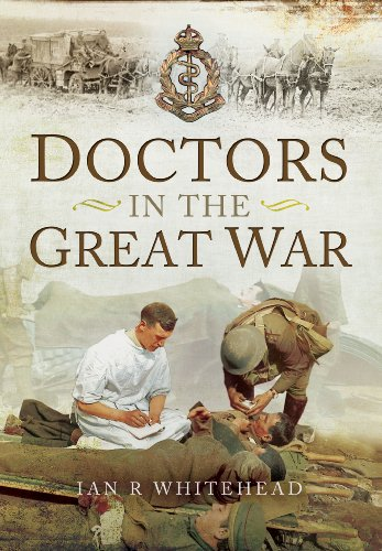Doctors in the Great War Paperback