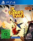 IT TAKES TWO - (inkl. kostenloser PS5 Version) - [Playstation 4]
