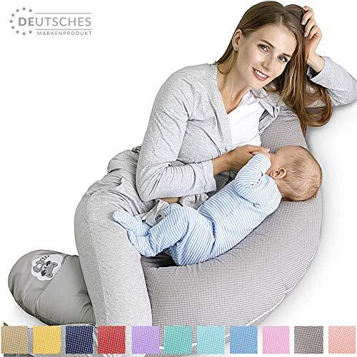 Sei Design | Banana pillow XL | Zwangerschapskussen | 170x30cm