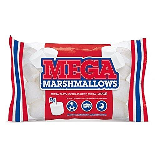 Mega Marshmallows 700g American