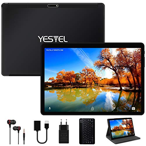 YESTEL Tablet 10 Pollici con WiFi Android 10.0...