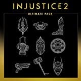 Injustice 2: Ultimate Pack (Season Pass) - PS4 [Digital Code] (Software Download)