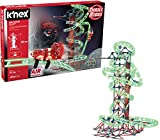 K'NEX Thrill Rides – Web Weaver Roller Coaster Building Set – 439 Pieces – Ages 9 and Up – Construction Educational Toy, Multicolor (Toy)