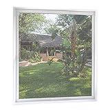 MYCARBON Moustiquaire fenêtre 150 * 180 cm Magneto Mesh Screen Anti...