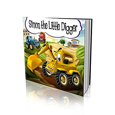 UNIQUE PERSONALIZED STORY BOOKS from Dinkleboo feature exclusive personalisation to your child, laminated cover, pages printed on satin paper, kid-friendly customisable features, and 50 unique stories to ignite every child's imagination. So not only ...
