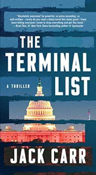 Amazon.com: The Terminal List: A Thriller eBook: Carr, Jack: Kindle Store