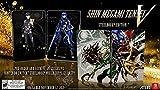 Shin Megami Tensei V: Steelbook Launch Edition - Nintendo Switch (Video Game)