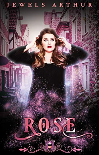 Rose: A Standalone Paranormal Romance (Jewels Cafe Book 12) by [Jewels Arthur, Silver Springs Library]