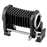 XicT- Soffietto Macro per obiettivo Canon montatura EF fotocamera Reflex...