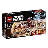 LEGO Star Wars - Landspeeder de Luke (75173)