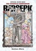 Berserk official guide book - das offizielle kompendium vol. 1 (german edition)