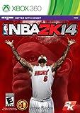 NBA 2K14 - Xbox 360 (Video Game)