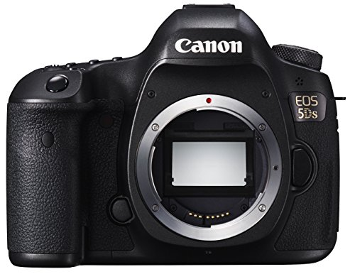 Canon デジタル一眼レフカメラ EOS 5Ds ボディ 5060万画素 EOS5DS