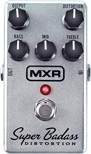 MXR M75 Super Badass Distortion