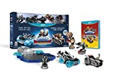 Skylanders SuperChargers Dark Edition Starter Pack - Wii U (Video Game)