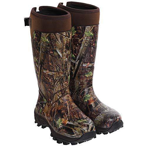 HISEA Hunting Boots for Men Waterproof...