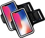 Brassard Smartphone sport lot 2 unites Compatible avec tous les telephones...
