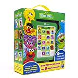 Sesame Street Elmo, Big Bird, and More! - Me Reader Electronic Reader and 8-Book Library - PI Kids