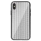 iPhone8 iPhone7 iPhoneSE(第2世代) スマホカバー ケース 背面アクリル/ガラスジャケット型 編……