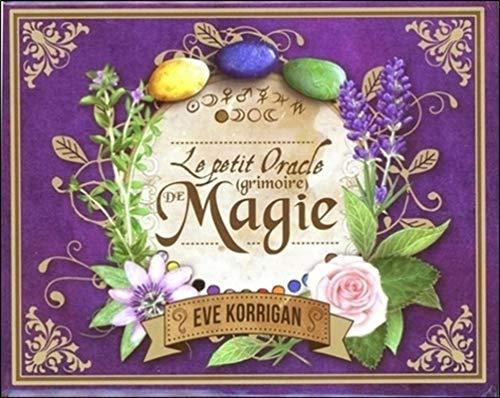 Le petit oracle, grimoire de magie