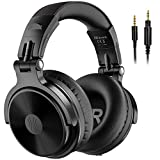 OneOdio Bluetooth Over Ear Headphones - Wireless/Wired 80 Hrs Stereo Bluetooth Headsets Foldable...