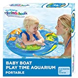 SwimSchool Aquarium Baby Pool...
