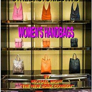 Street Stories NYC Women's Handbags 43