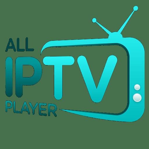 All IPTV Player