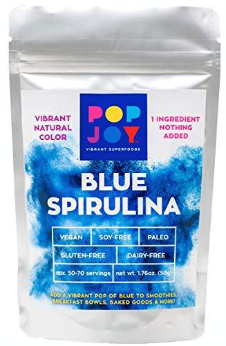 Blue Spirulina Powder