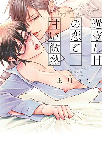 過ぎし日の恋と甘い微熱 (バーズコミックス リンクスコレクション)