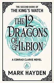 The Twelve Dragons of Albion