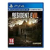 Type de produit :  Resident Evil 7 : Biohazard PEGI -18 ans