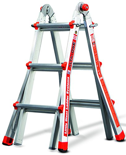 Little Giant Ladder Systems 14010-001 13-Feet...