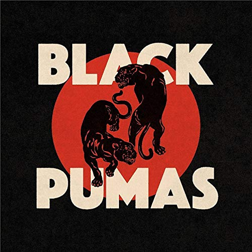 BLACK PUMAS (DELUXE)