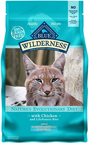 Blue-Buffalo-Wilderness-High-Protein-Grain-Free-Natural-Adult-Indoor-Hairball-Control-Dry-Cat-Food-Chicken-5-lb