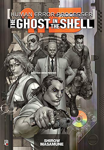 The ghost in the shell vol. 1. 5