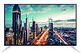 Intex 98 cm (40 inches) HD Ready LED Smart TV SH4004 (Black)