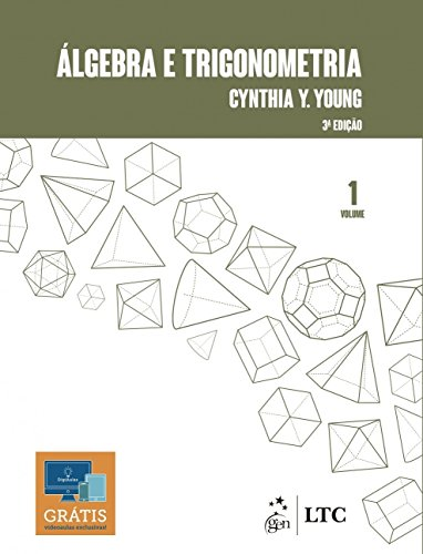 Álgebra y trigonometría Vol. 1: Volumen 1