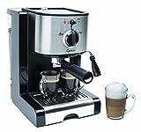 Capresso EC100 Semi Automatic Pump Espresso and Cappuccino Machine (Renewed)