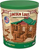 LINCOLN LOGS –100th...