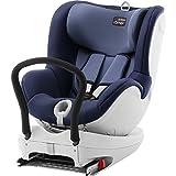 Britax Römer 2000027820 dualfix siège de voiture, moonlight blue, 18 kg