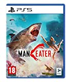 Maneater [PS5] (PS5) (Video Game)