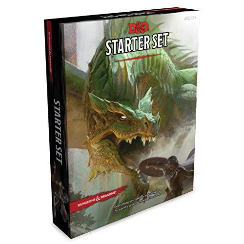 Dungeons & Dragons Starter Set