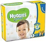 Huggies Unistar Lot de 2 x 20 couches de taille 5 Idéal pour les enfants...
